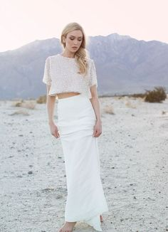 Sarah Seven Desert Daydreaming - love this two-piece!