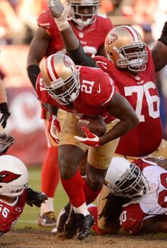 San Francisco 49ers Team Photos - ESPN Frank Gore