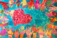 1st grade - Kewaskum Elementary Art Auction