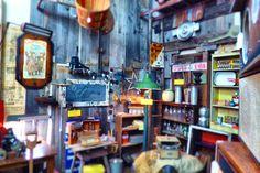 北米最大級のポートランド・アンティーク・ショー(Portland Antique Show)