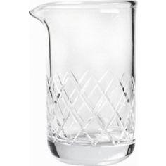 Japansk Mixing glas - Noget enhver bartender bør have!