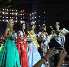 Mrs Universe 2016 vine din Ucraina - http://tabloidescu.ro/mrs-universe-2016-vine-din-ucraina/