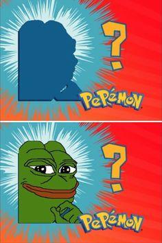 pokemon pepe