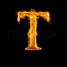 """Buy the royalty-free Stock image """"Fire alphabet letter T isolated on black background."""" online ✓ All image rights included ✓ High resolution picture for. Alphabet Wallpaper, Name Wallpaper, Cute Wallpaper Backgrounds, Black Backgrounds, Cool Alphabet Letters, Alphabet Photos, Letter T, Letter Art Design, Alphabet Design"""