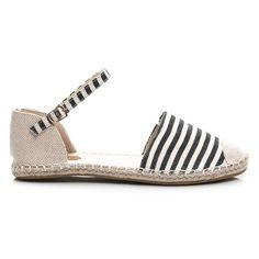 HIT Lata Espadryle Blog, Espadrilles, Shoes, Fashion, Espadrilles Outfit, Moda, Zapatos, Shoes Outlet, Fashion Styles