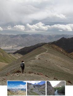 Markha  Valley Trek – Ladakh Trekking - Tours From Delhi - Custom made Private Guided Tours in India - http://toursfromdelhi.com/ladakh-trekking-tour-10n11d-markha-valley-trek/