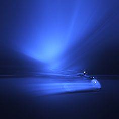 Speed by Josh Adamski, via 500px