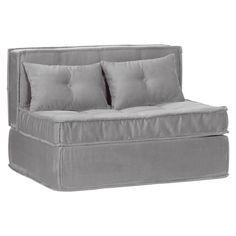 Cushy Sleeper Sofa | PBteen