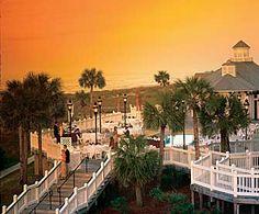 Wild Dunes Resort, Charleston SC