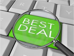 The best deals and coupons of the net.