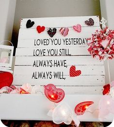 Cheap And Fast Make Diy Ideas Of Valantine Day 10