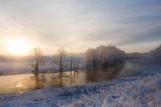 Bron:Flickr / jarnasen   #freezing#cold#winter#Winterscape#Nikon#D7100