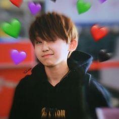 Todo por ti~♥️🥺 {Zeyu, Boy story y tu} - Cute Boys, My Boys, Asian Boy Band, Heart Meme, Cute Korean Girl, Love Memes, Asian Boys, Boy Bands, Got7