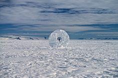 Los asombrosos círculos naturales de Martin Hill - despiertaYmira