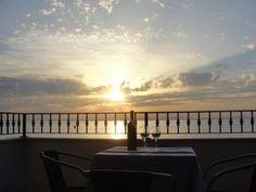 Celestial, Island, Sunset, Outdoor, Block Island, Outdoors, Sunsets, Outdoor Games, Outdoor Living