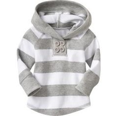 newborn girl hoodie, everything is cuter when it's little!!
