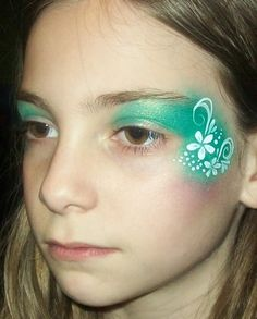Teen single eye designs. - Page 1