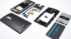 LG G4 Teardown  http://www.androidicecreamsandwich.de/lg-g4-teardown-342287/  #lgg4   #lg   #smartphones   #android   #teardown