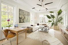 Tom Cruise rumored New York City Townhouse for Sale