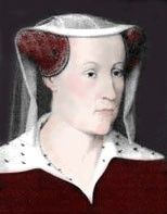 Possibly Jacquetta, Duchess of Bedford, Countess De Luxembourg, and later Lady Rivers; mother of Elizabeth Woodville, wife of Edward IV; grandmother to Elizabeth of York and the Little Princes. Uk History, European History, Women In History, British History, Tudor History, Edward Iv, Elizabeth Of York, Elizabeth Woodville, Tudor Dynasty