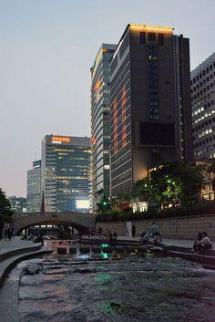 for those who love South Korea