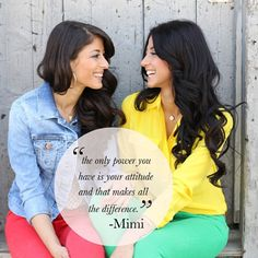 Mimi and Leyla, my go to hair girls! Mimi and Leyla, my go to hair girls! S Girls, Hair Girls, Mimi Ikonn, Cute Sister, Yoga Day, Mini Me, Hair Inspiration, Inspiration Quotes, Girl Hairstyles