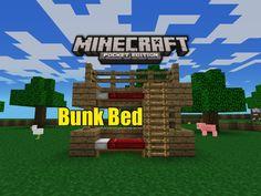 Minecraft PE Furniture Ideas