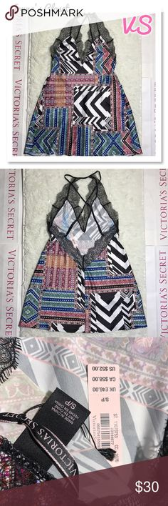 ✨Sale✨VS Small Slip Unlined Victoria's Secret Intimates & Sleepwear Chemises & Slips