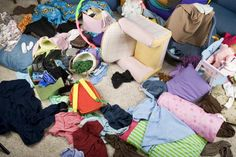 35 Pieces of Clutter You Can Just Get Rid of Right Now