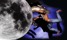 "Promotional image in support of ""Moon Men Deep Inside"" (free download)"