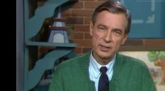 "John D. Boswell autotunes Mr. Rogers, creating a tune that is ""tender and trippy"" in the apt words of io9. Tip of the hat to Rick Liebling for finding this and posting it on his excellent ""Culture Stack"" http://delicious.com/stacks/view/SEk4t9"