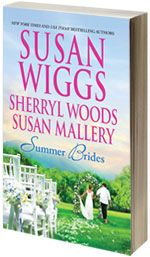 Summer Brides Anthology - Sister of the Bride - Fool's Gold by Susan Mallery