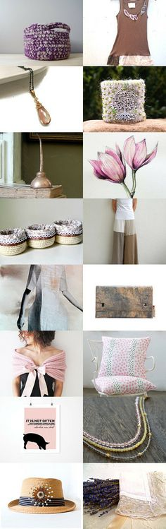 sweet earth day by Bale and Twine on Etsy--Pinned with TreasuryPin.com