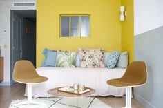 Budget Friendly Boutique Hotel In Paris With Trendy Decor 36