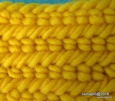 FS 1+1(twisttwice) F2 | Neulakintaat Merino Wool Blanket, Stitches, Patterns, Block Prints, Stitching, Dots, Stricken, Pattern, Stitch
