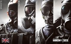 rainbow six siege IQ - Google Search