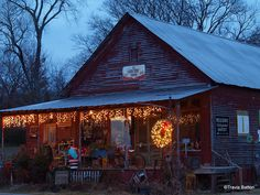 Carters Creek Station Antiques | Flickr - Photo Sharing! Carter's Creek Station Antiques - Spring Hill, Tennessee