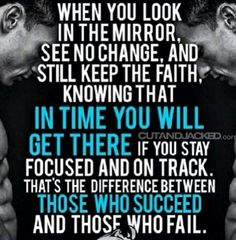Motivation ♡