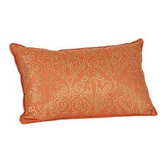 E Studded Juliana Accent Pillow Pillows Throw Apartment Living Es
