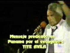 """YIYE AVILA PREDICANDO EL TEMA """"Alerta Pueblo"""""""