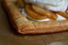 Gluten-Free Puff Pastry  by: NICOLE  posted in Best of, Breads, Foundation Basics, Recipe Index