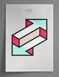 """Project: Imagine the Possibilities  Share49  Recently Magpie Studio released a new project called Imagine the Possibilities which they describe as """"a series of illuminating thoughts from Robert Horne on Imagine paper"""". The project consists of eight beautiful posters with different think worthy quotes and matching illustrations.:"""