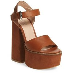 Women's Shellys London 'sha' Platform Sandal