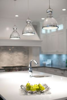 Best kitchen lighting fixtures over island mercury glass 28 ideas Contemporary Bathroom Lighting, Contemporary Light Fixtures, Kitchen Lighting Fixtures, Kitchen Pendant Lighting, Modern Light Fixtures, Kitchen Pendants, Pendant Light Fixtures, Kitchen Contemporary, Pendant Lights
