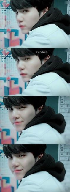 ⭐ SUGA ⭐yeahhh is you  ....hmm Your smile changed my world akhh