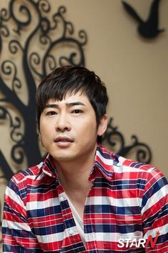 Kang Ji Hwan INTERVIEW PICTURES FROM STARN.