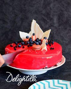 Cheesecake, Birthday Cake, Cakes, Cake Makers, Cheesecakes, Birthday Cakes, Kuchen, Cake, Pastries