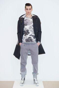 Miharayasuhiro Fall 2014 Menswear - Collection - Gallery - Style.com