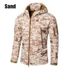 Veste Softshell militaire Storm Field 2.0 vert OD TOE
