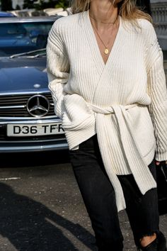 Really need to get one of these wrap sweaters!